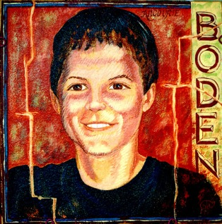 Boden Loveridge