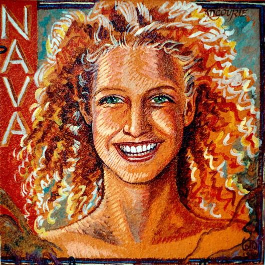 Nava Young