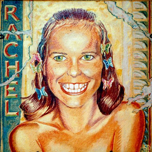 Rachel Dahlberg