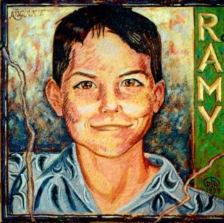 Ramy Loveridge