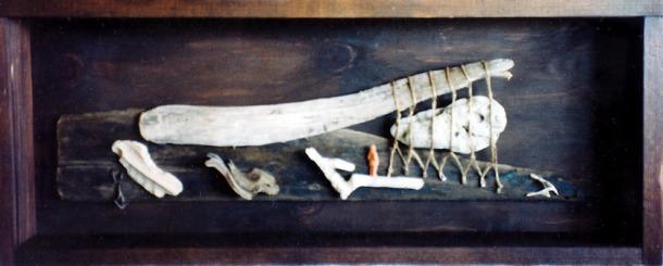 Crocodile wood